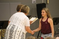Fifth Grade Moving Up Ceremony 67
