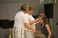 Fifth Grade Moving Up Ceremony 66