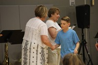 Fifth Grade Moving Up Ceremony 64