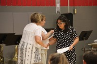 Fifth Grade Moving Up Ceremony 63