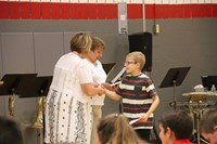 Fifth Grade Moving Up Ceremony 58