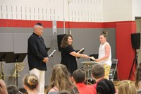 Fifth Grade Moving Up Ceremony 48