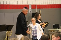 Fifth Grade Moving Up Ceremony 43