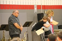 Fifth Grade Moving Up Ceremony 37