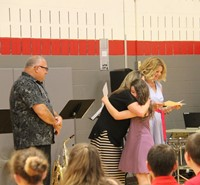 Fifth Grade Moving Up Ceremony 33