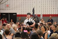 Fifth Grade Moving Up Ceremony 13