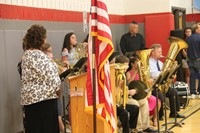 Fifth Grade Moving Up Ceremony 8