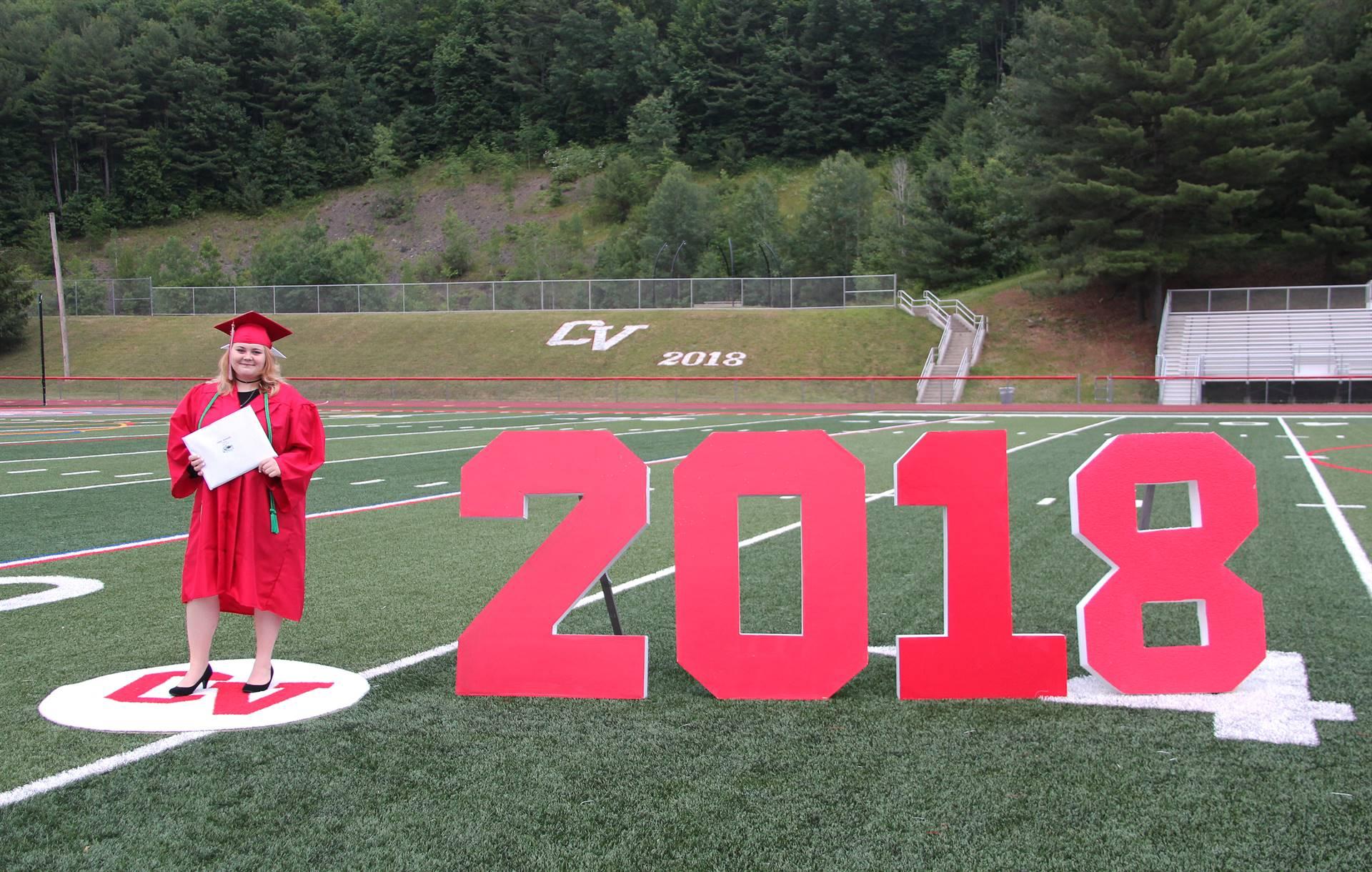 Graduation Ceremony 192
