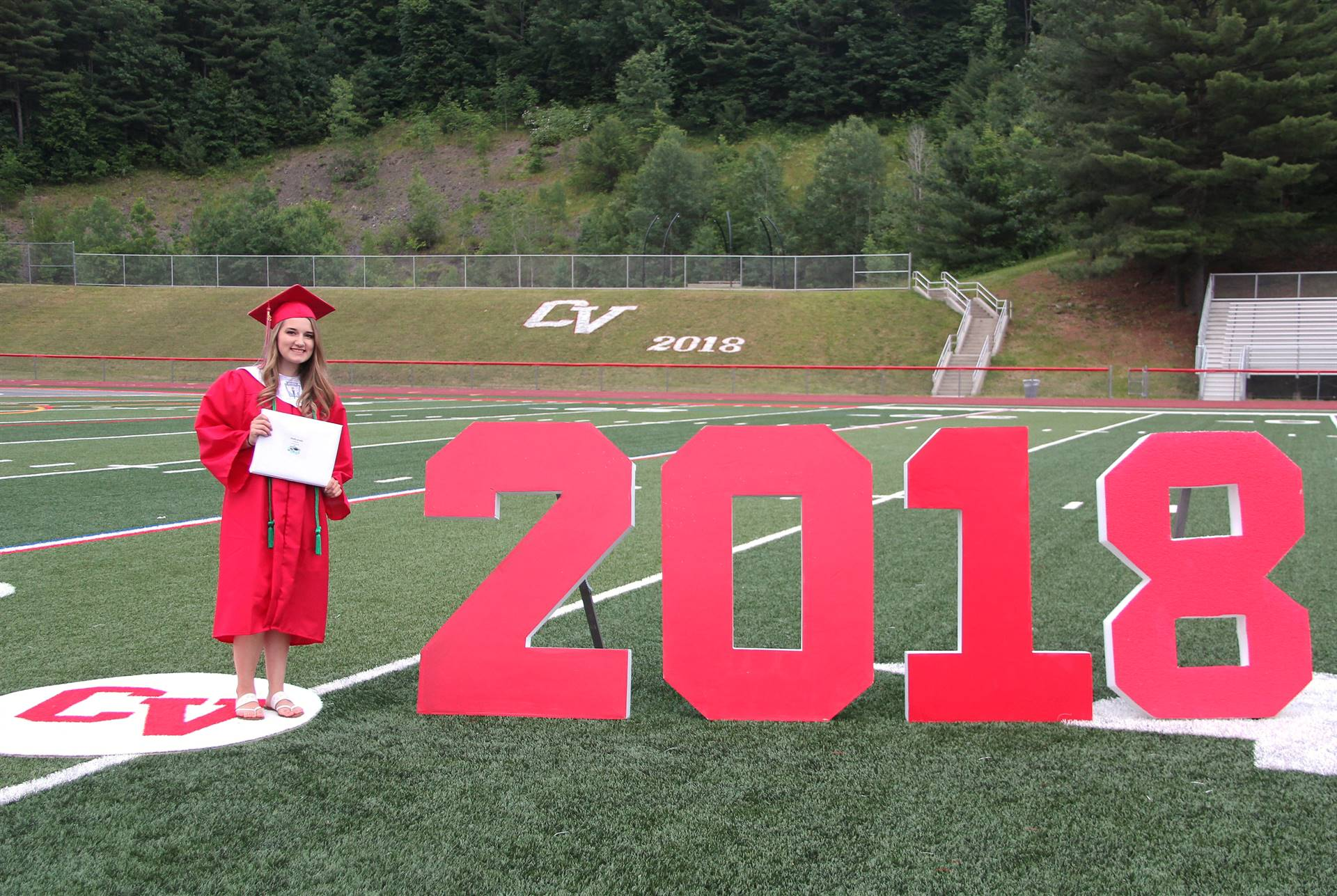 Graduation Ceremony 190