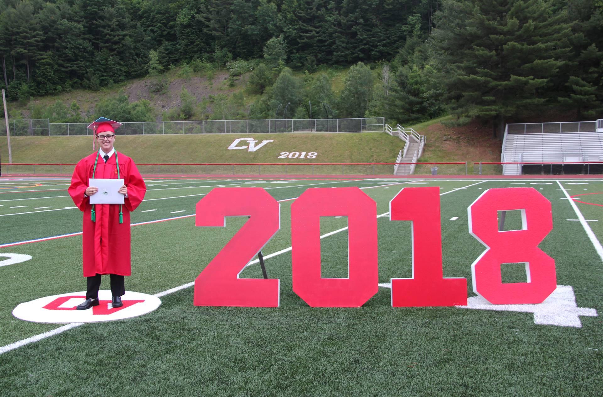Graduation Ceremony 177