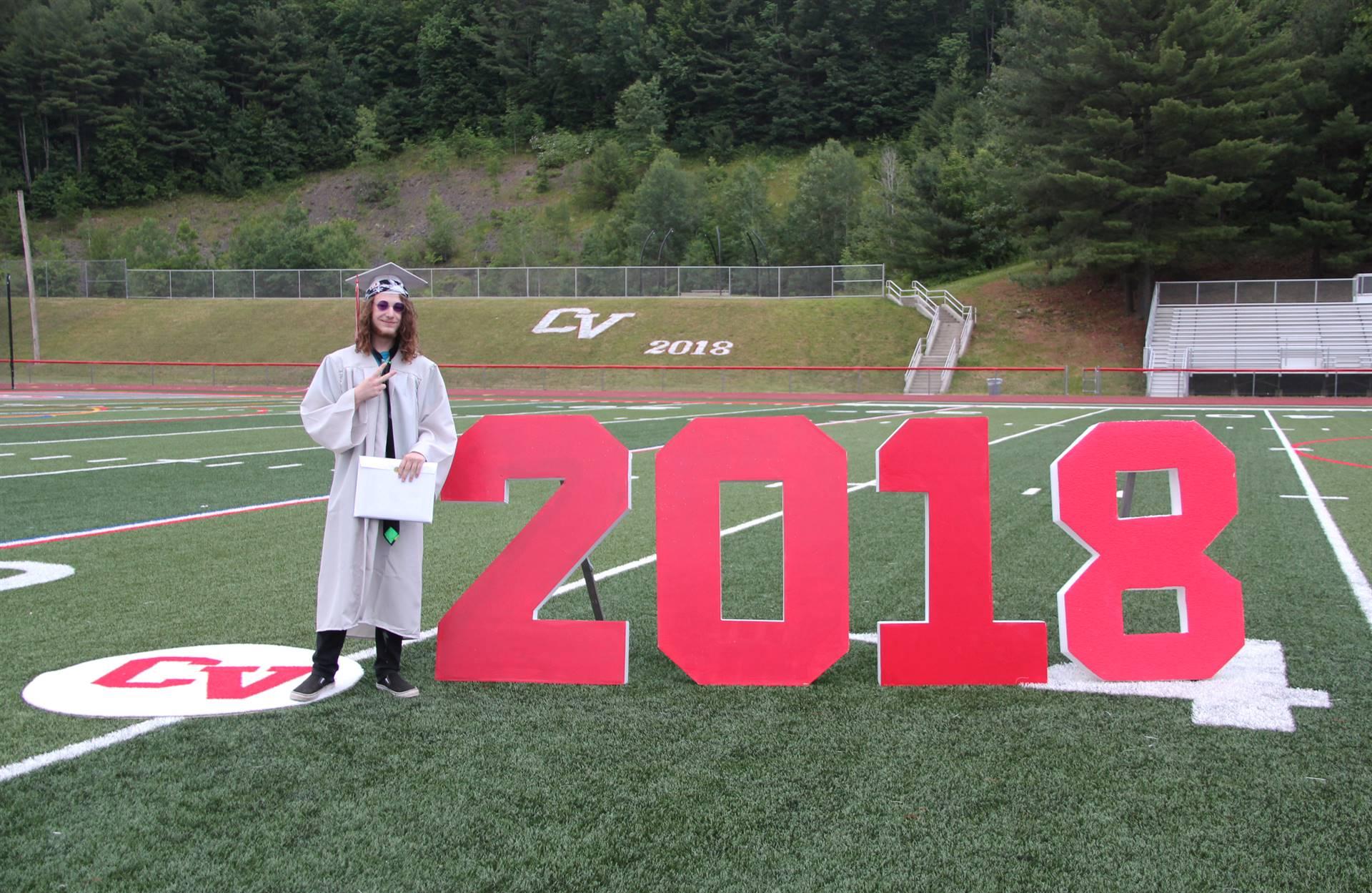 Graduation Ceremony 176