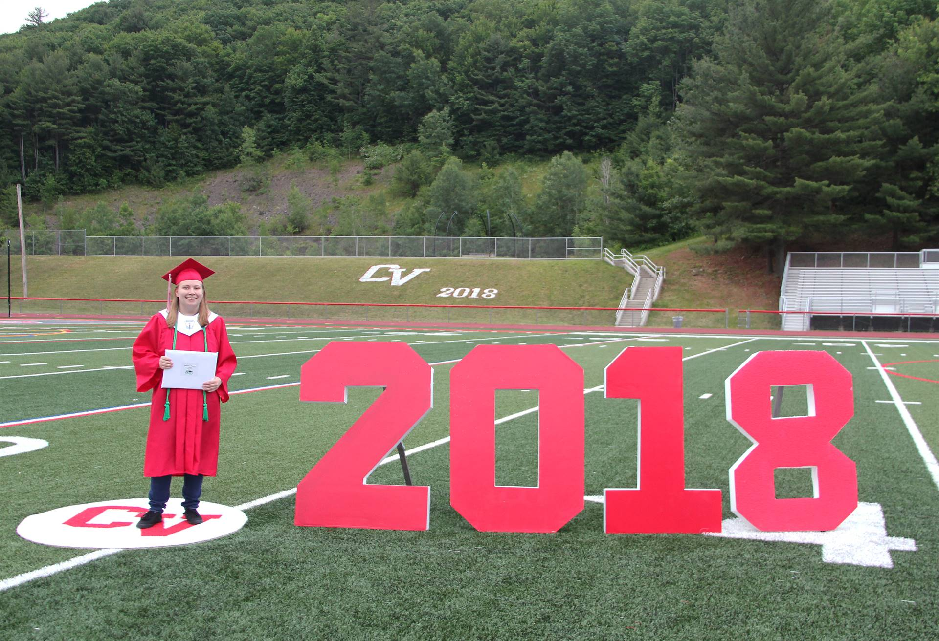Graduation Ceremony 172