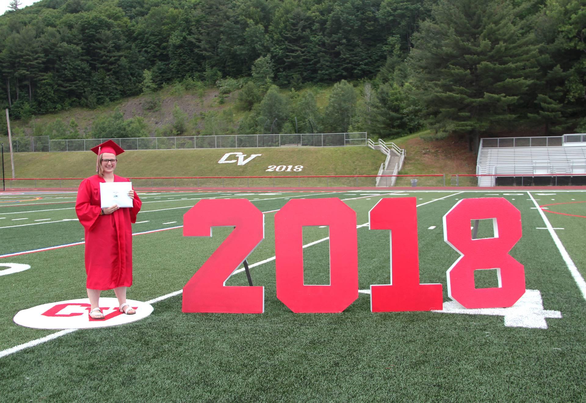 Graduation Ceremony 171