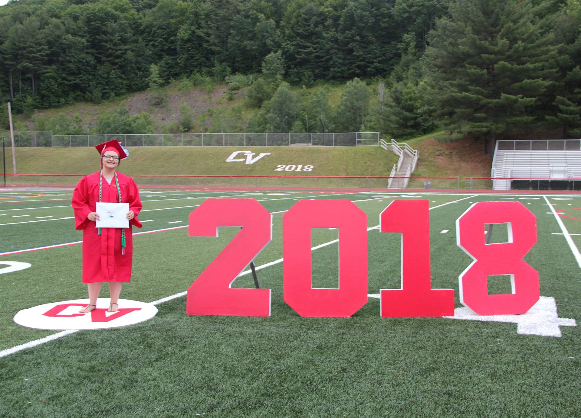 Graduation Ceremony 170