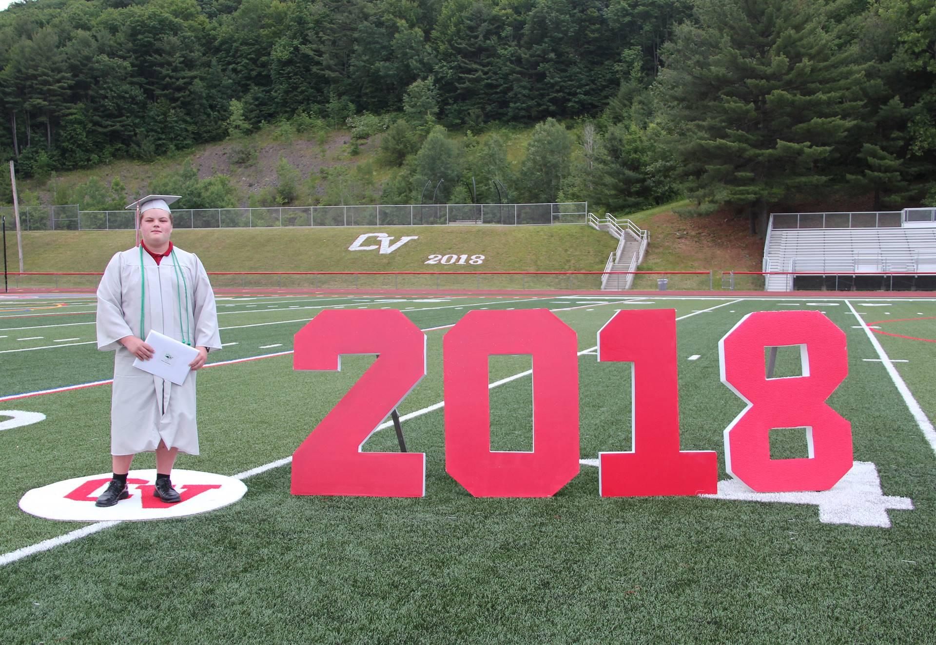 Graduation Ceremony 168