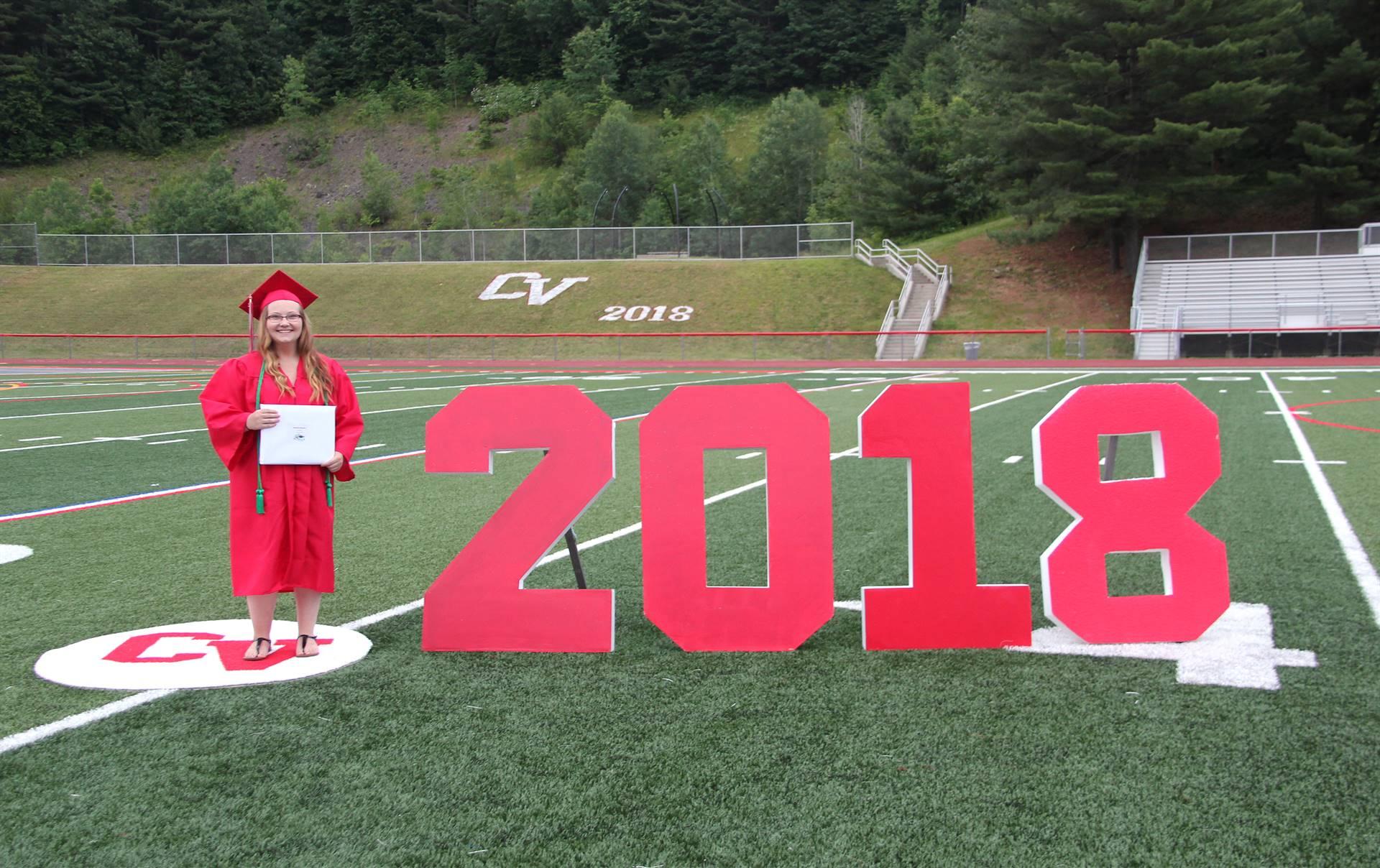 Graduation Ceremony 157