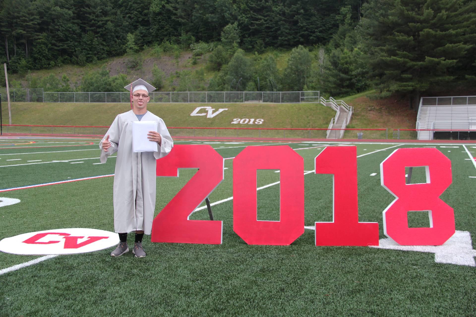 Graduation Ceremony 182