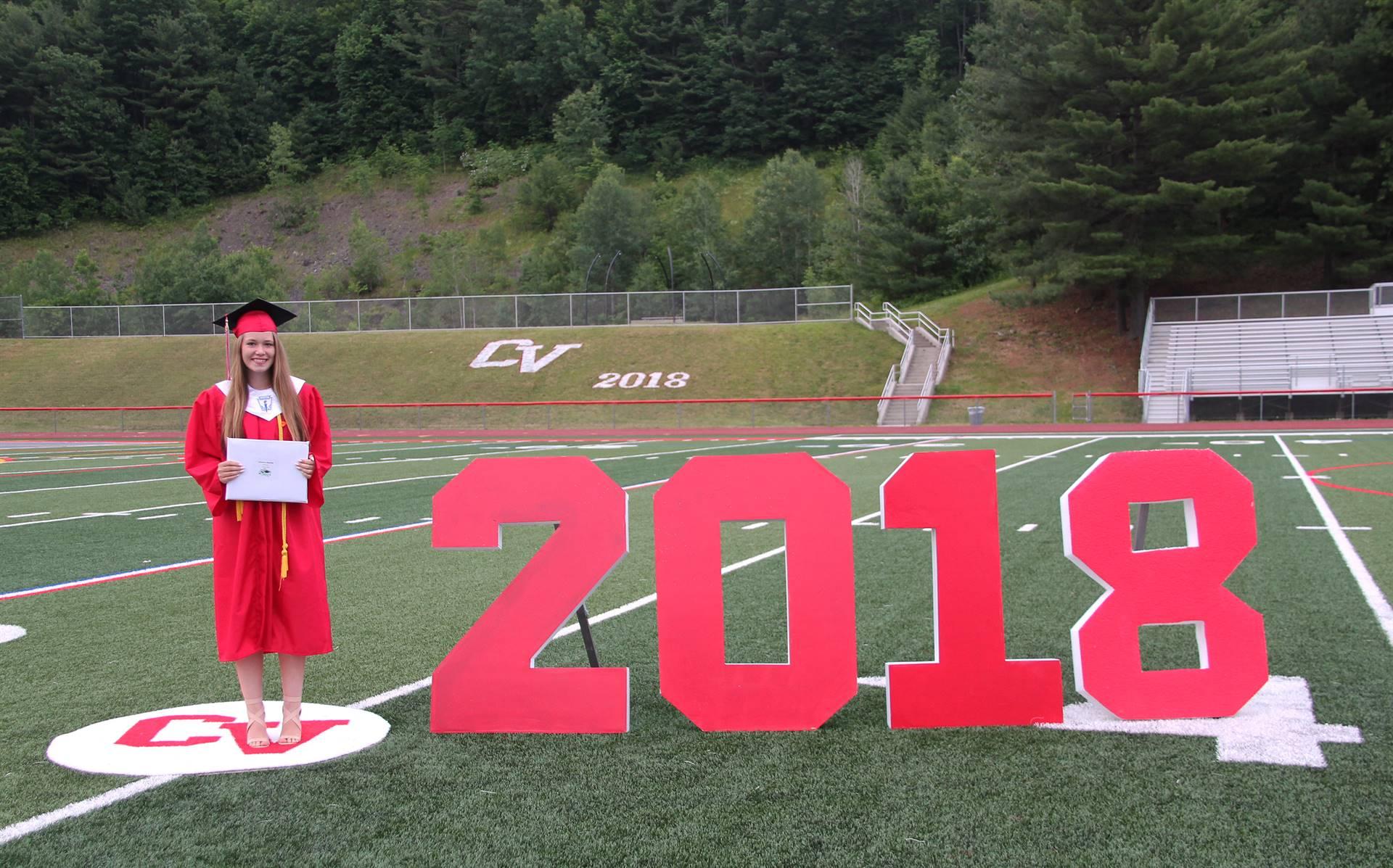 Graduation Ceremony 149