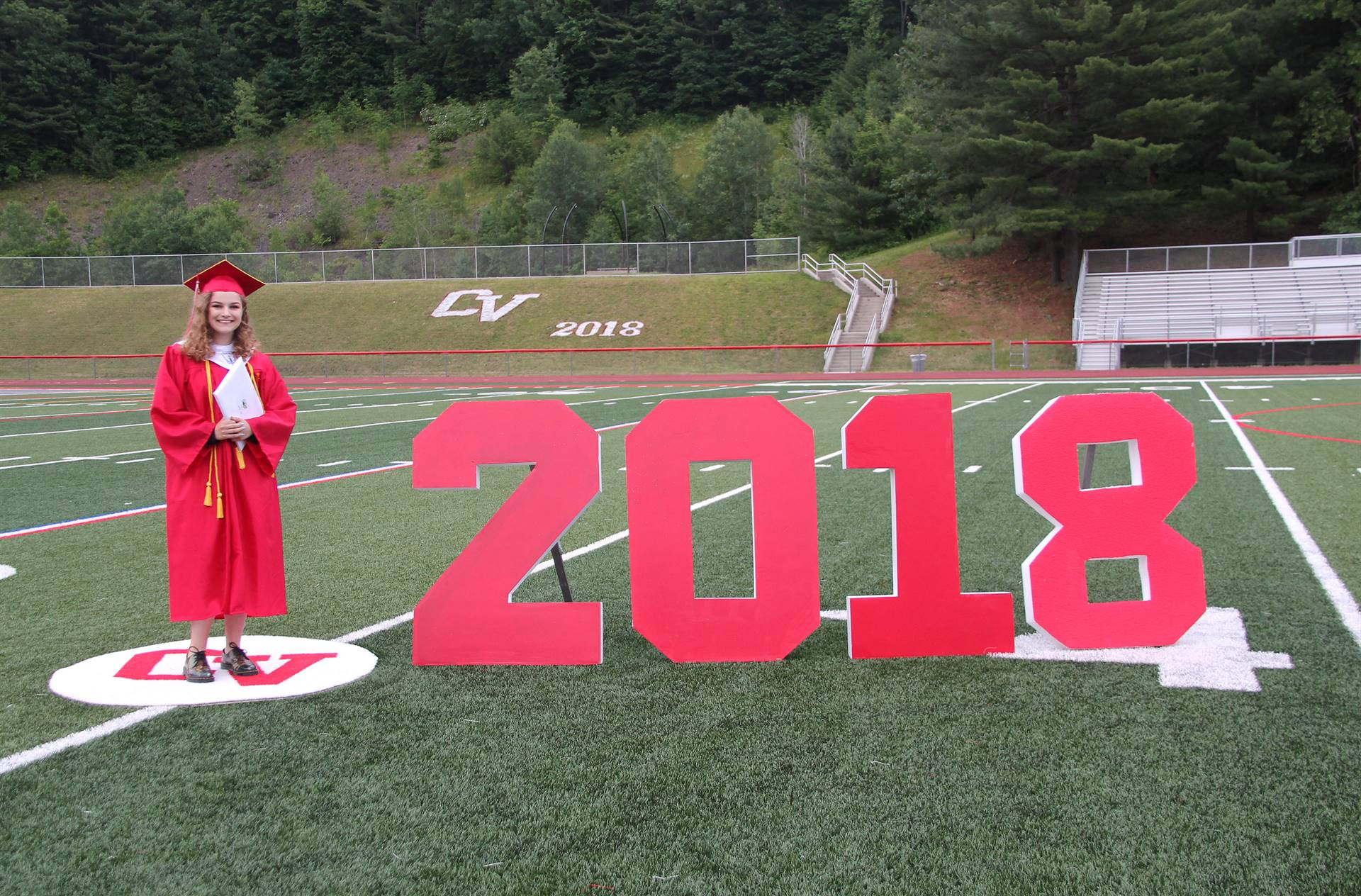 Graduation Ceremony 145