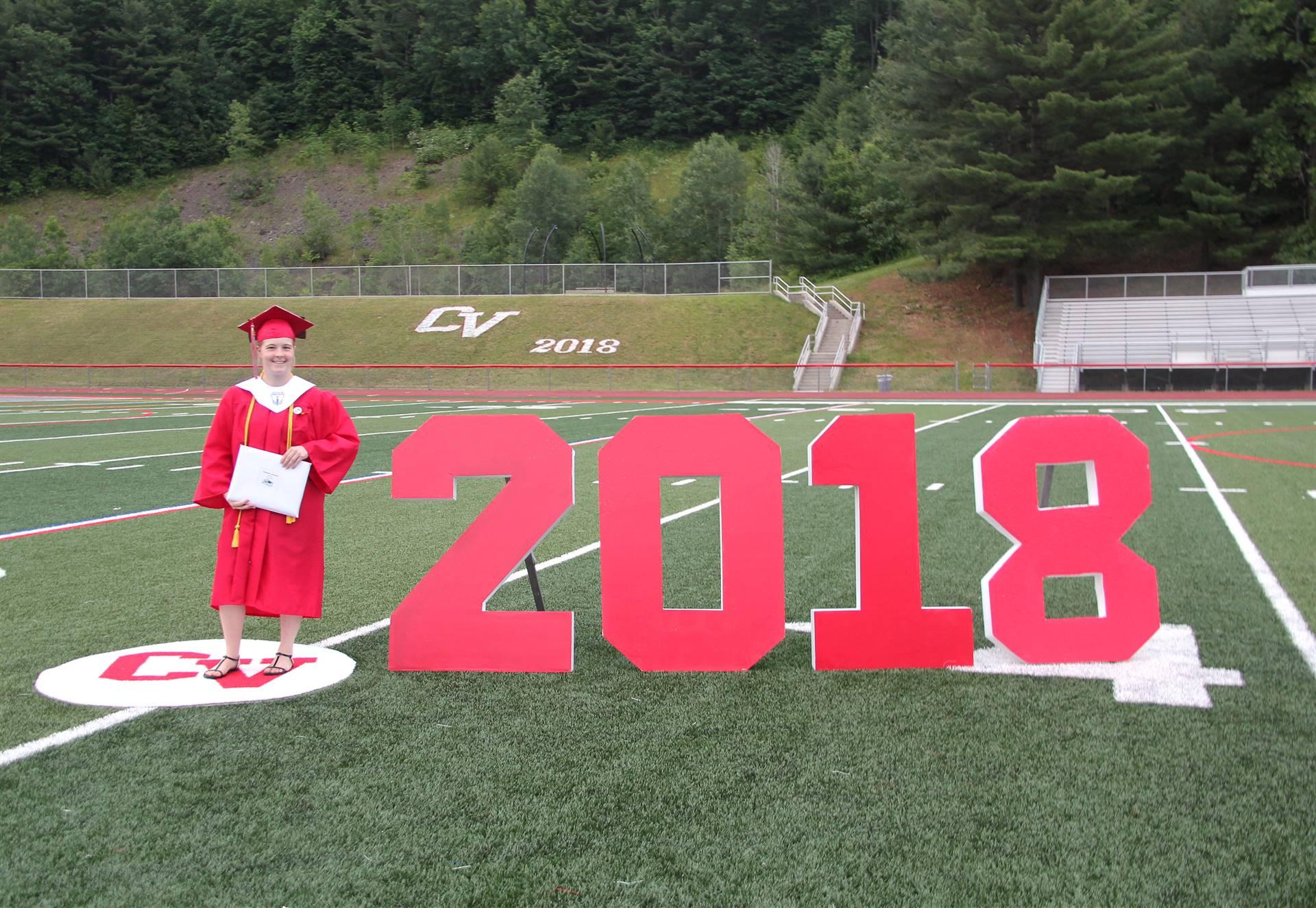 Graduation Ceremony 144