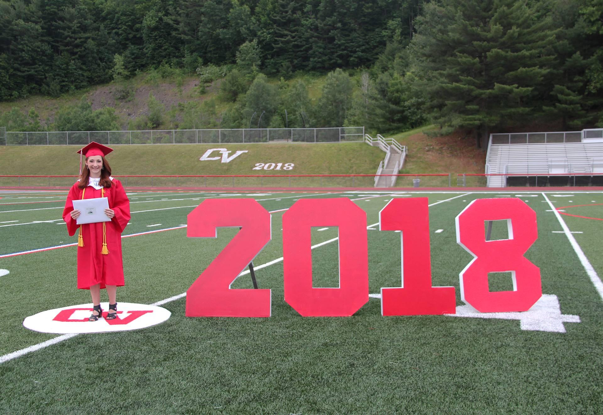 Graduation Ceremony 143