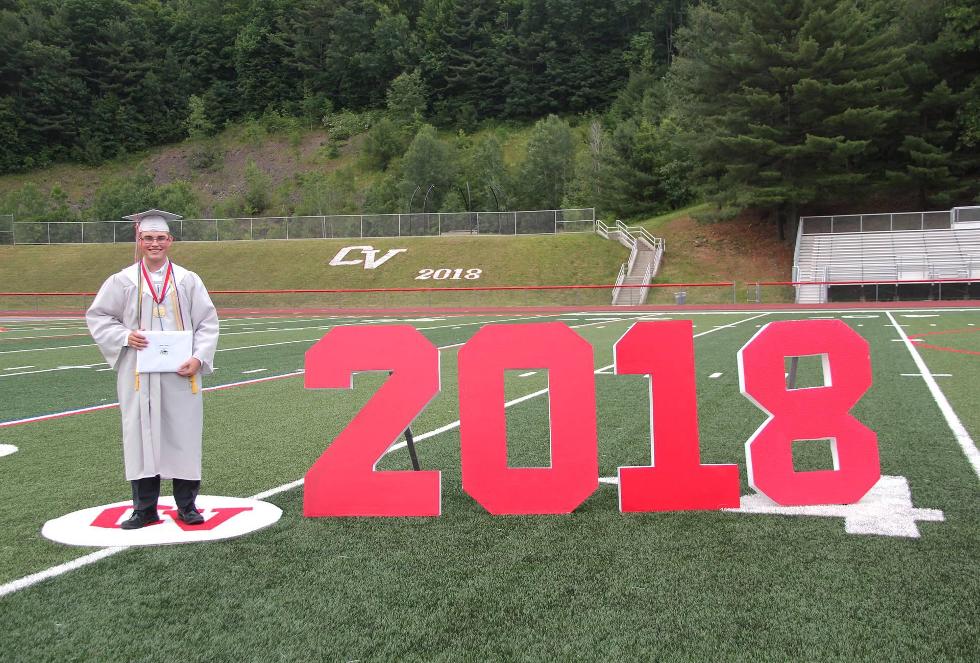 Graduation Ceremony 140