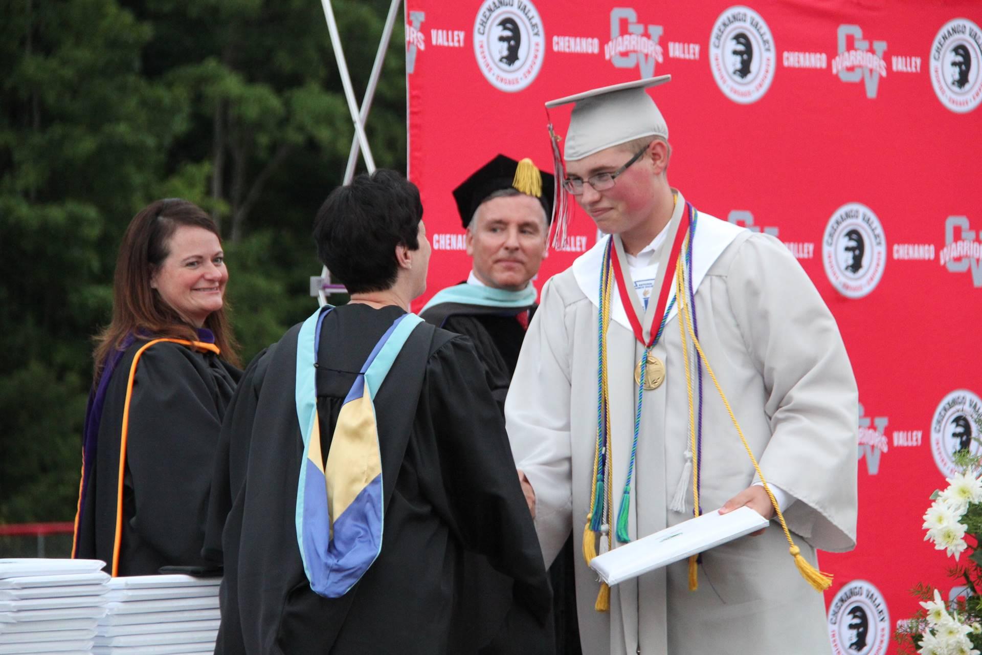 Graduation Ceremony 139