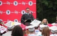 Graduation Ceremony 135