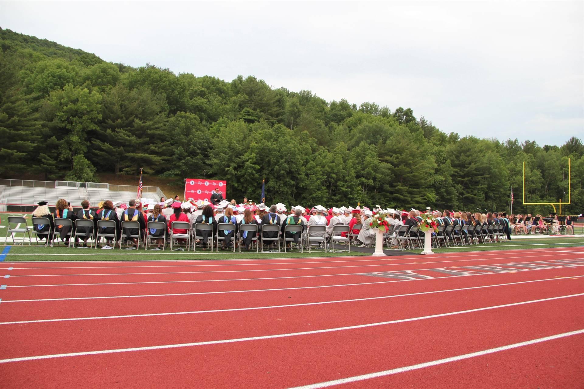 Graduation Ceremony 134