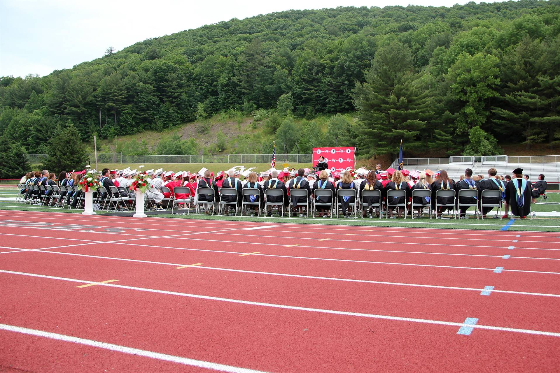 Graduation Ceremony 133