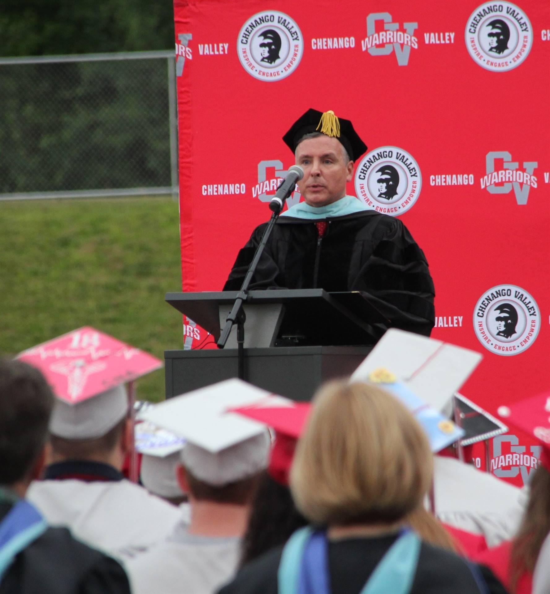 Graduation Ceremony 132