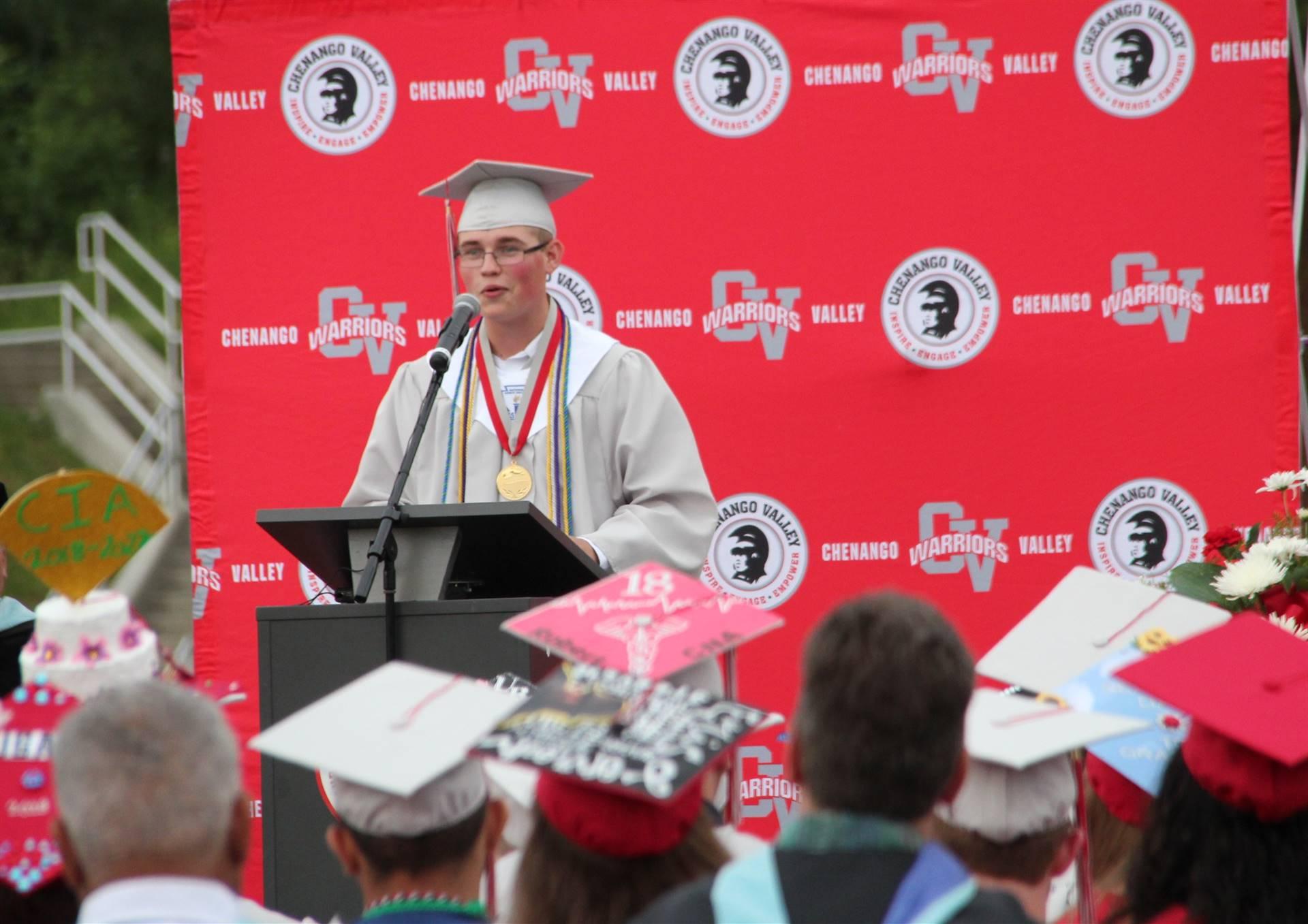 Graduation Ceremony 130