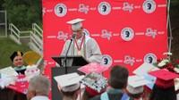 Graduation Ceremony 129