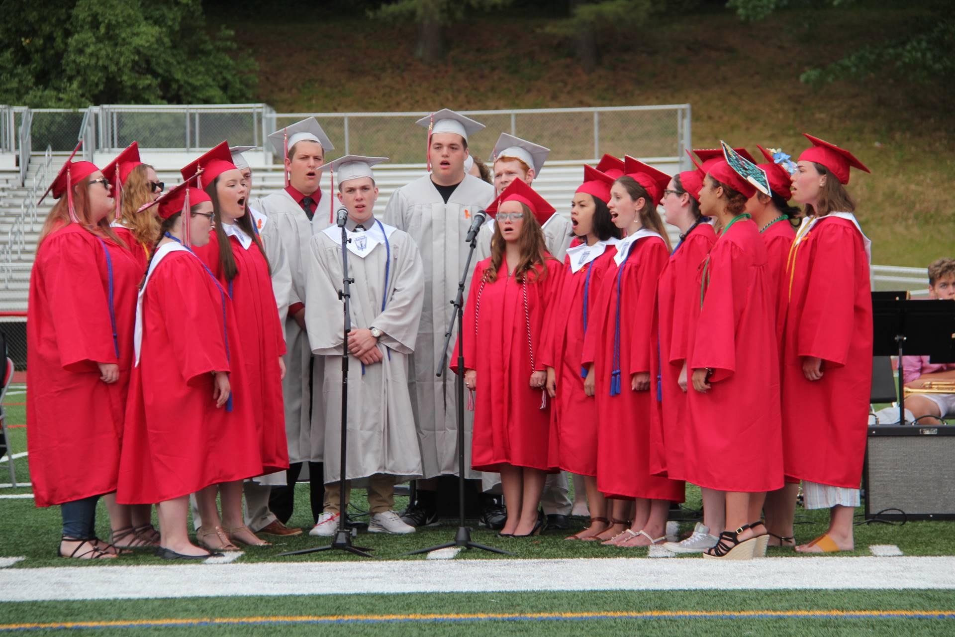 Graduation Ceremony 120