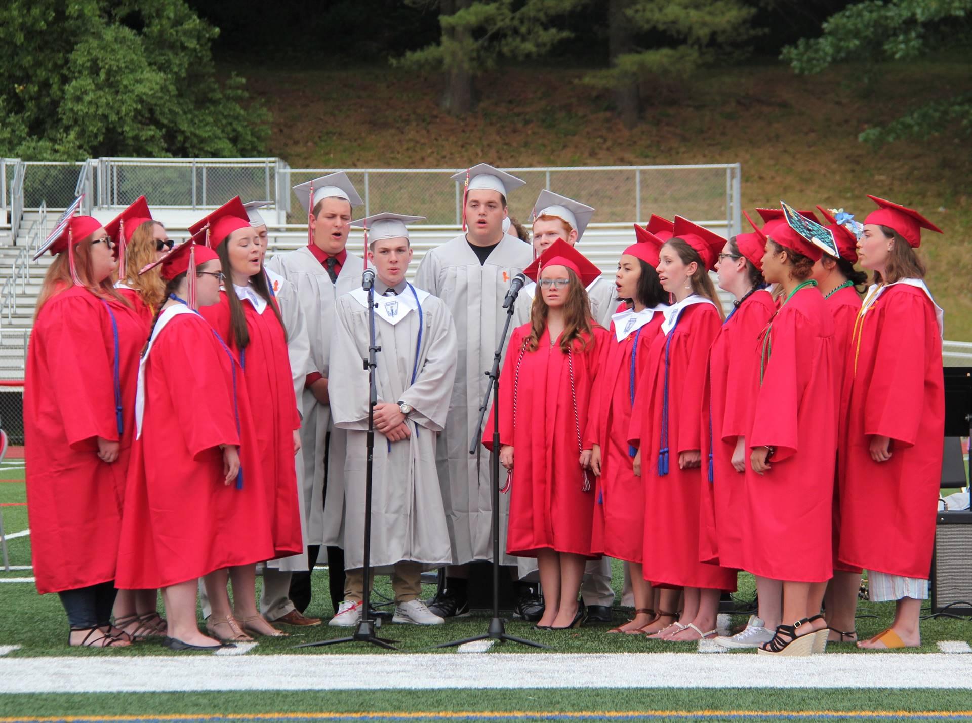 Graduation Ceremony 119