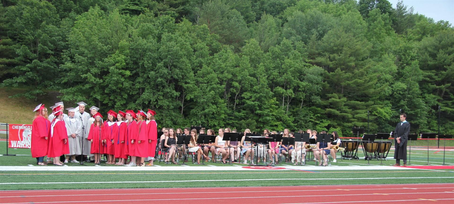 Graduation Ceremony 118