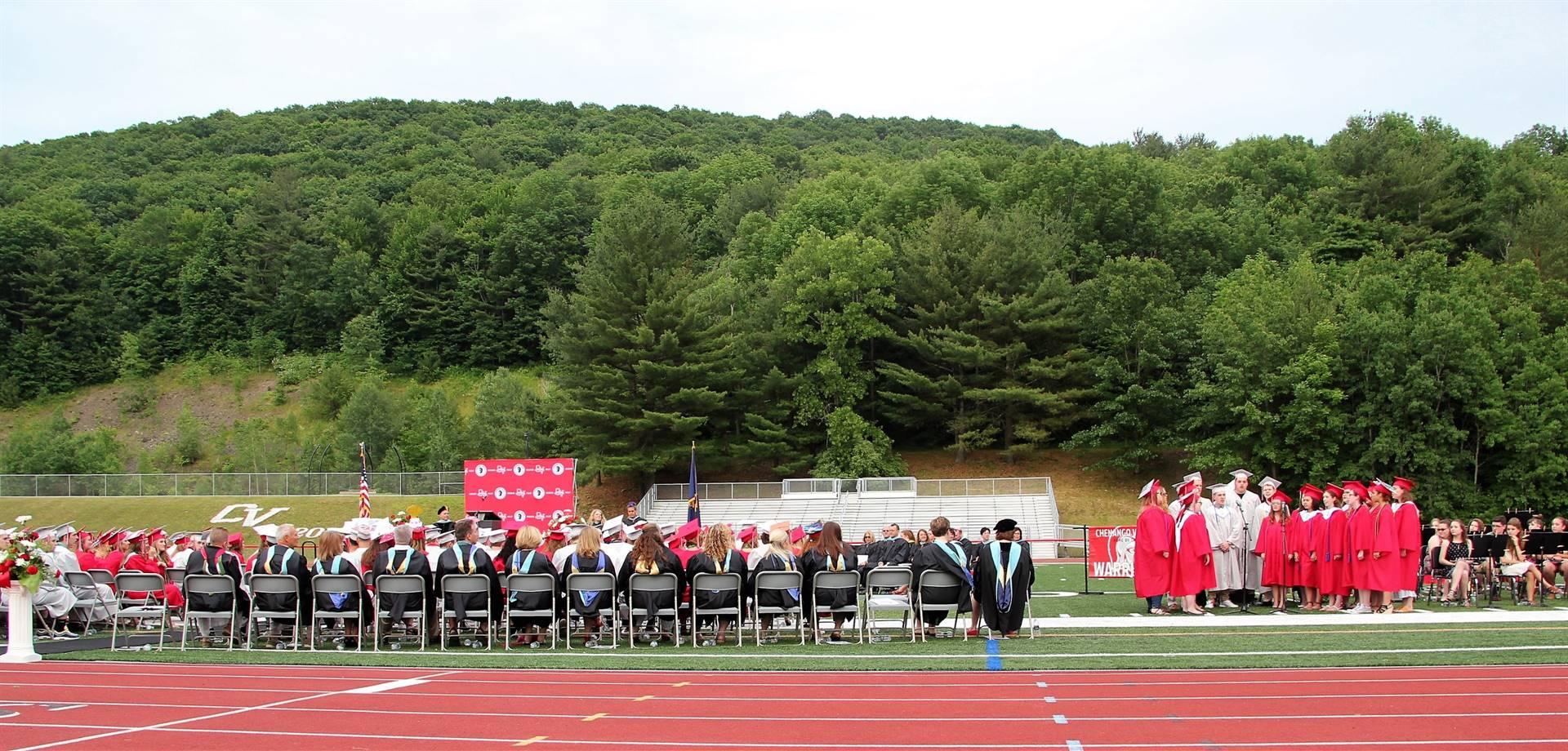 Graduation Ceremony 117