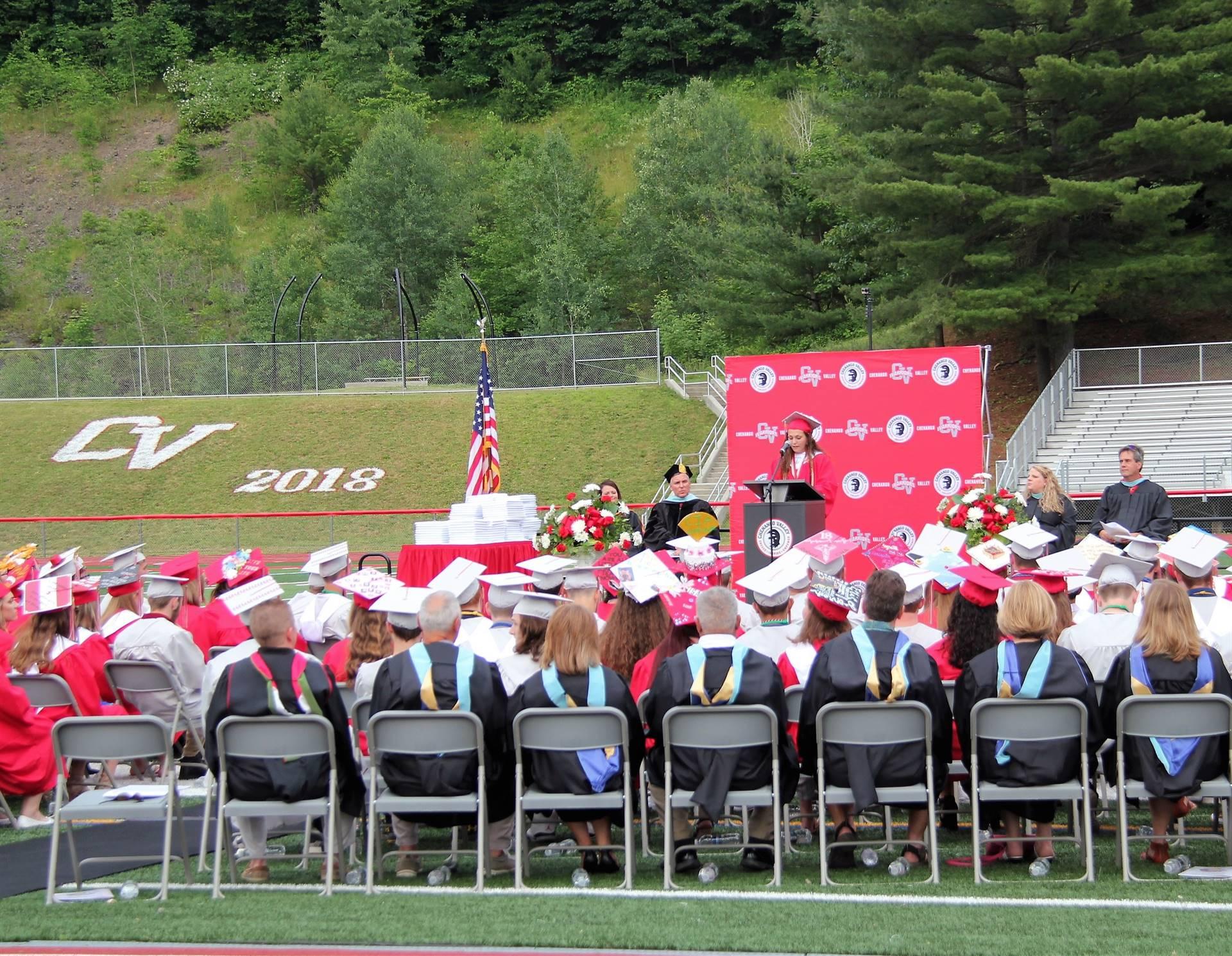 Graduation Ceremony 116