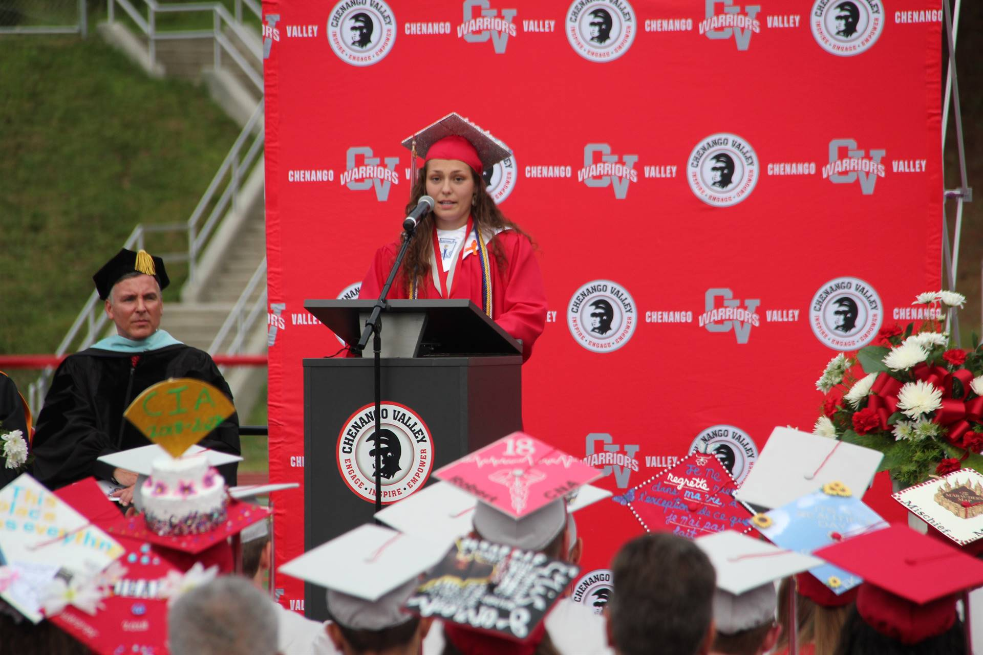 Graduation Ceremony 115
