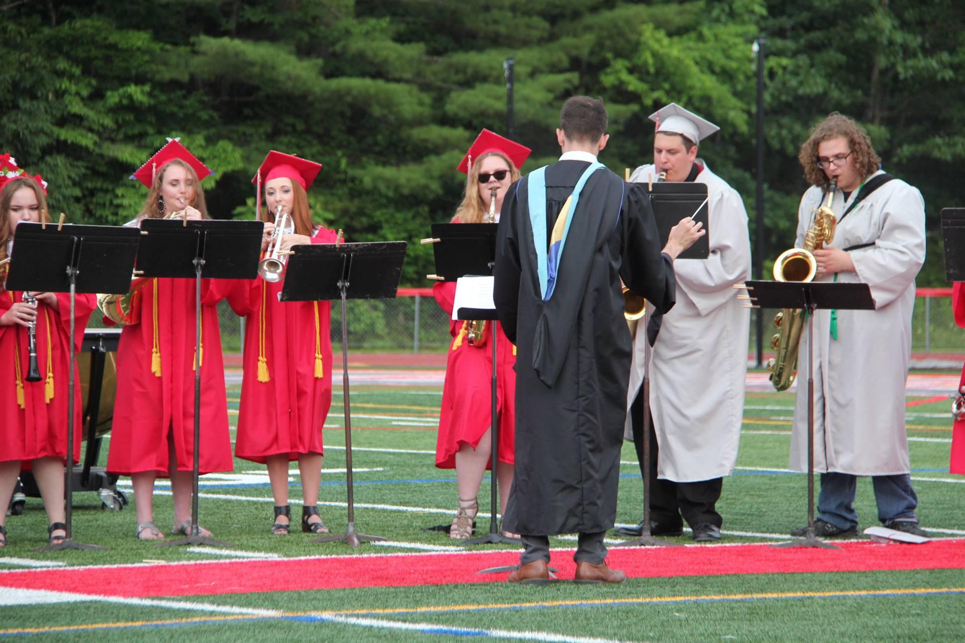 Graduation Ceremony 126