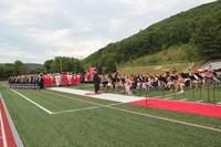 Graduation Ceremony 106
