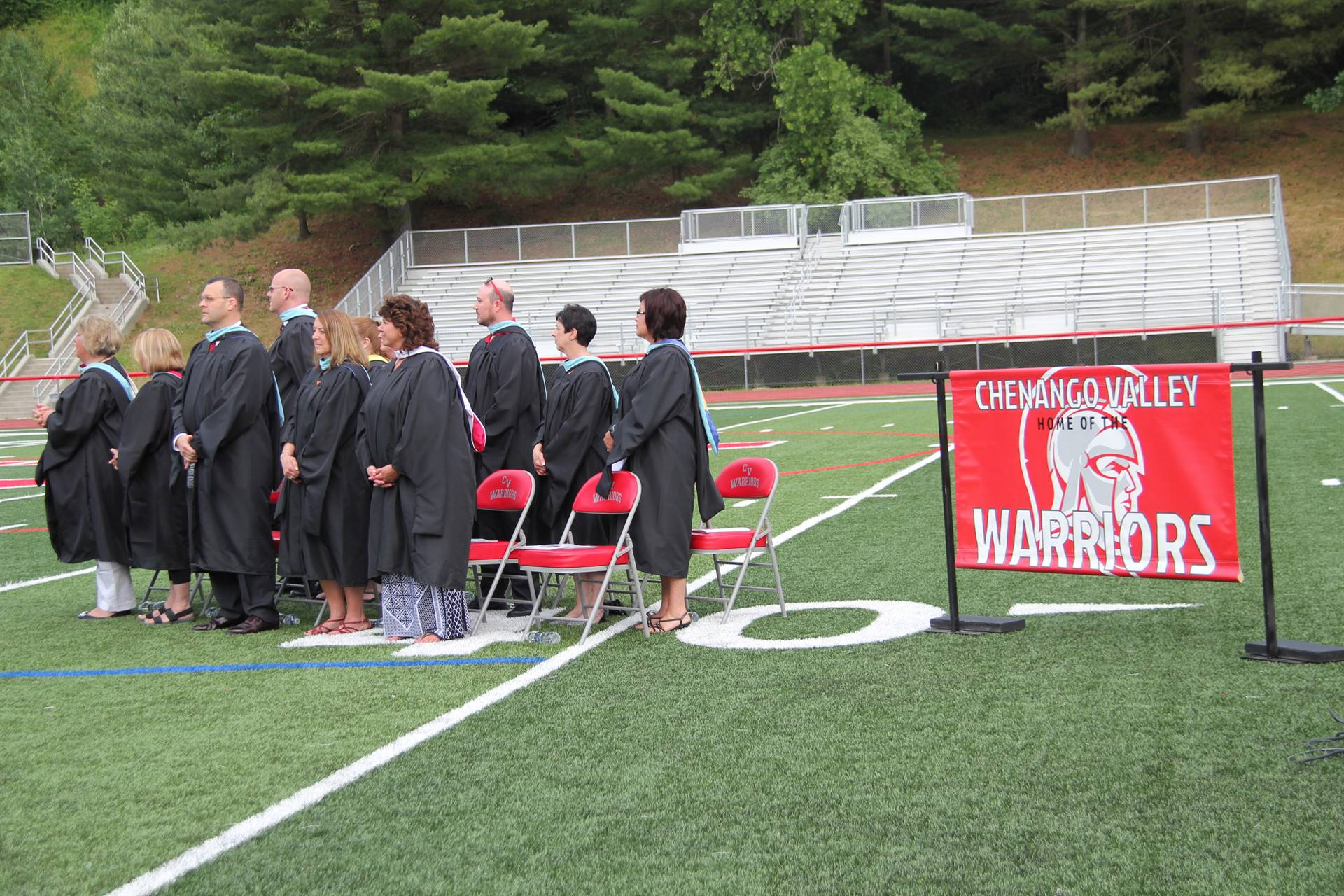 Graduation Ceremony 105