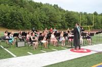 Graduation Ceremony 104