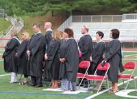 Graduation Ceremony 103