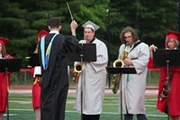 Graduation Ceremony 125