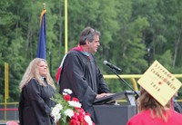 Graduation Ceremony 101