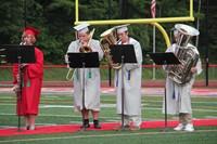 Graduation Ceremony 124