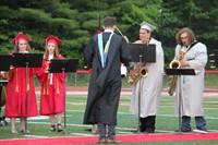 Graduation Ceremony 123