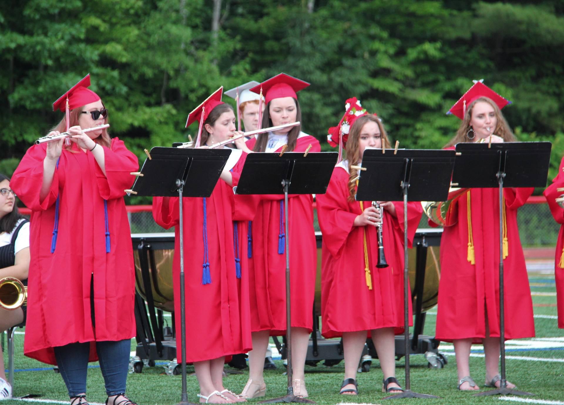 Graduation Ceremony 122