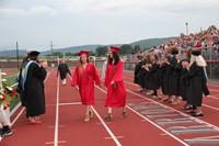Graduation Ceremony 96